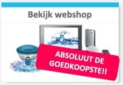 Webshop van Bubbelkoning