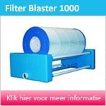 Filter Blaster 1000