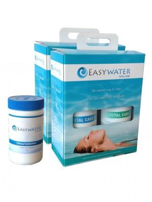 Easywater Total Care voordeelpakket