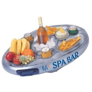 Opblaasbare Spa bar