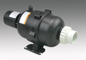 Luchtpomp 900 Watt