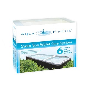 AquaFinesse SwimSpa
